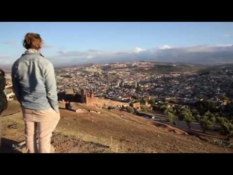 Adventures in Morocco: Fez to Chefchaouen