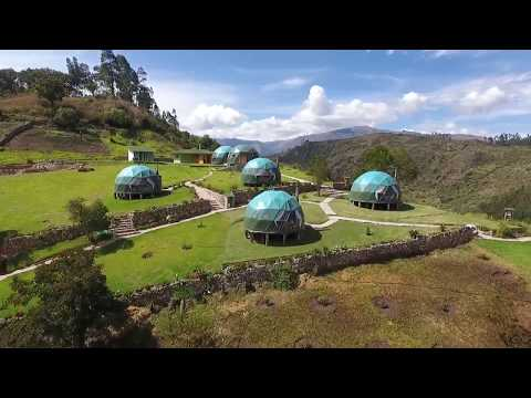 Peru Ecocamp Experience