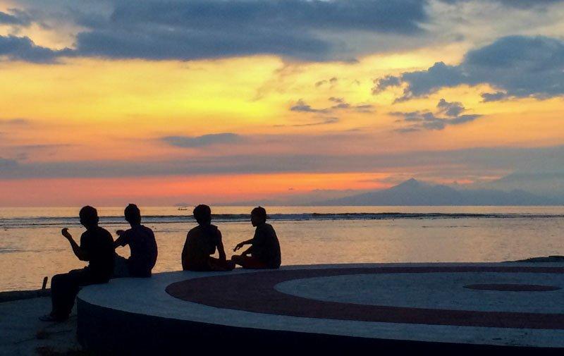 Gili Islands – A Scuba Diver's Paradise