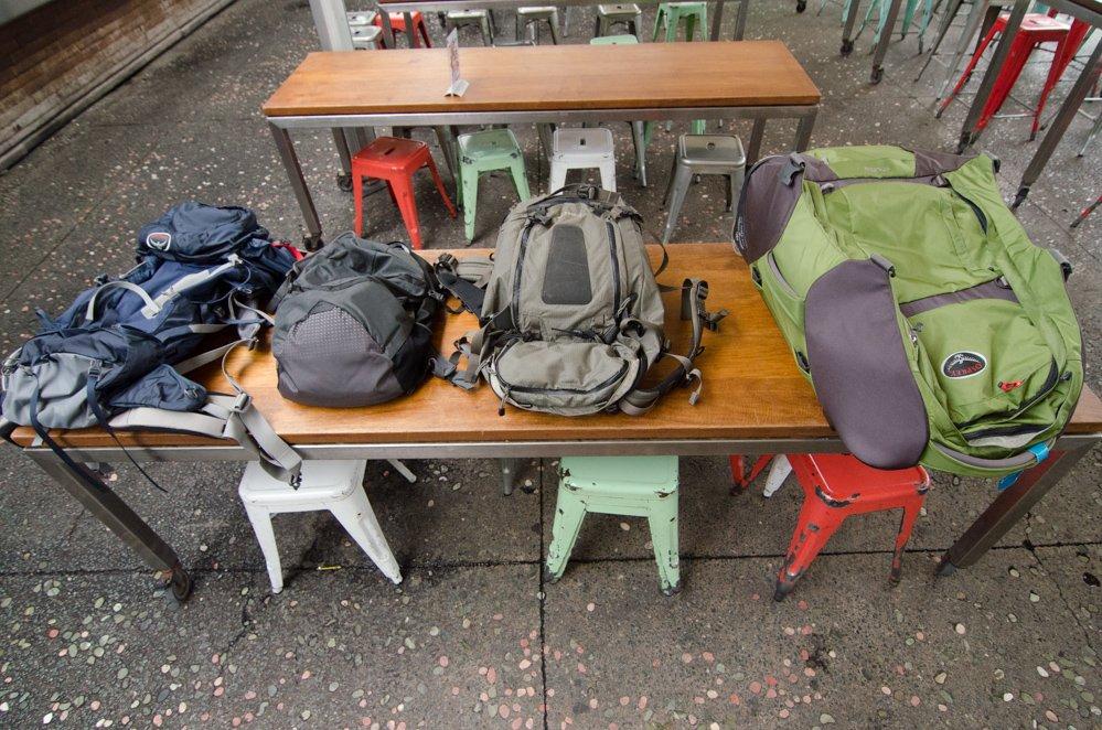 Choosing Your Perfect Travel Bag