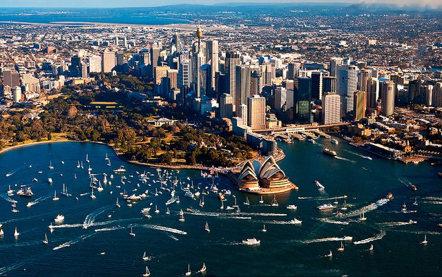 5 things you should not miss if you are in Sydney