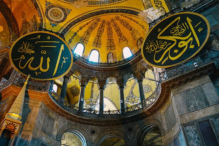 10 Must-See Sights in Istanbul