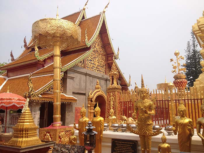 SOUTH EAST ASIA TRIP – THAILAND