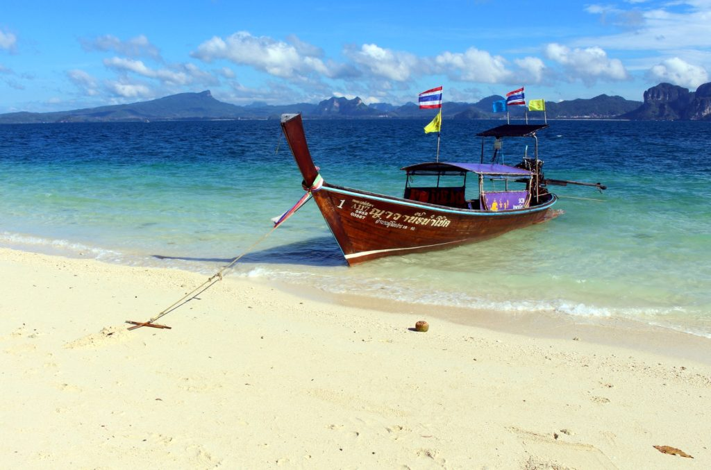 Basic Travel Tips for Southeast Asia