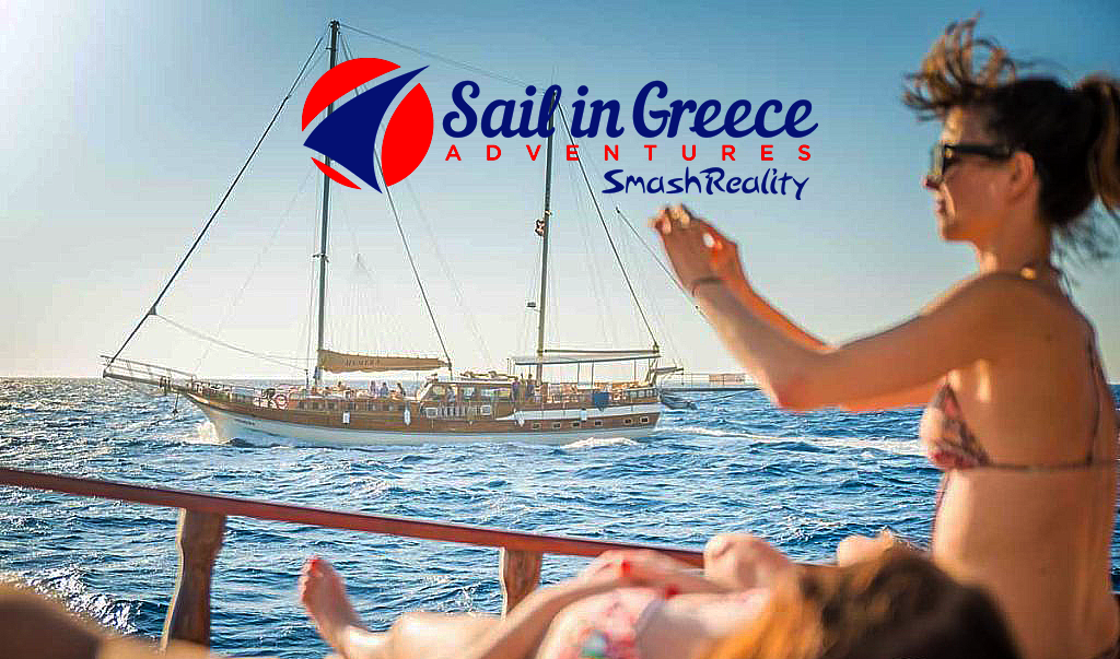 Win A 7 Night Greek Sailing Adventure