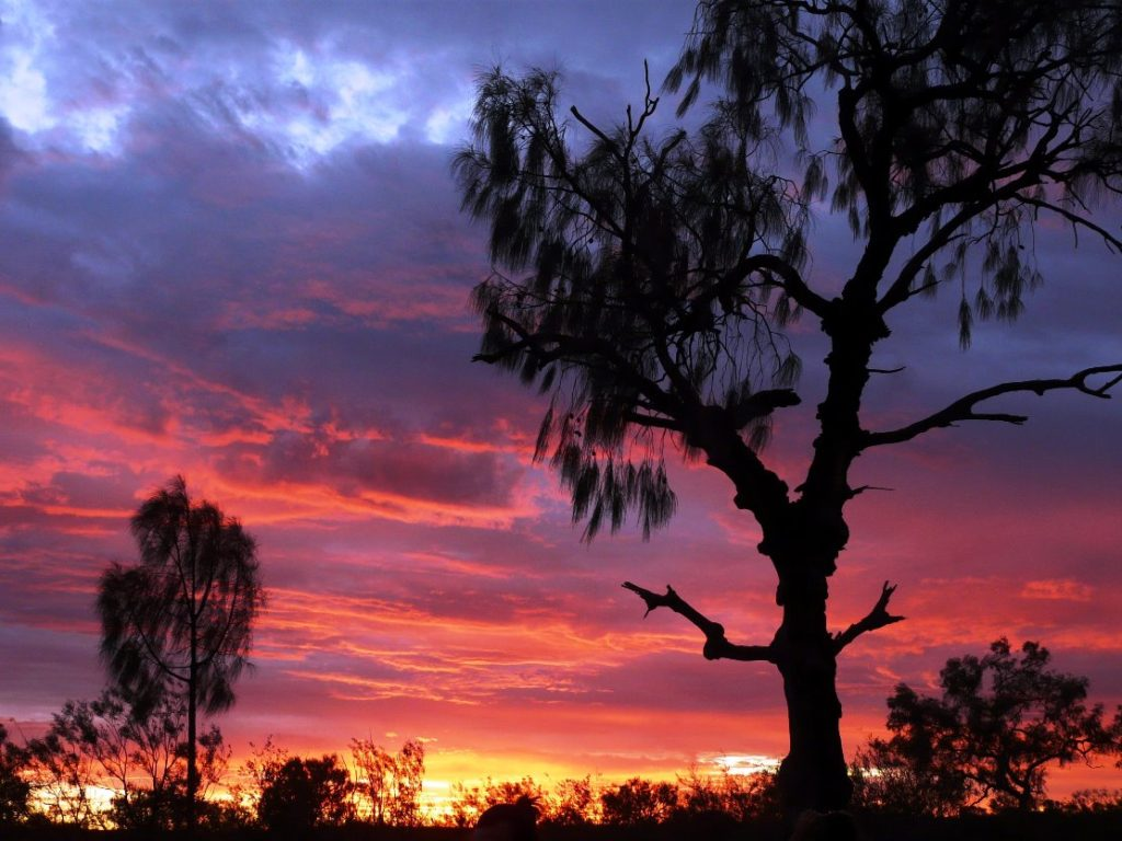 Adelaide | Alice Springs