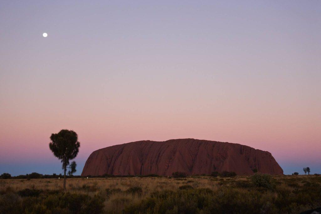 Adelaide | Uluru