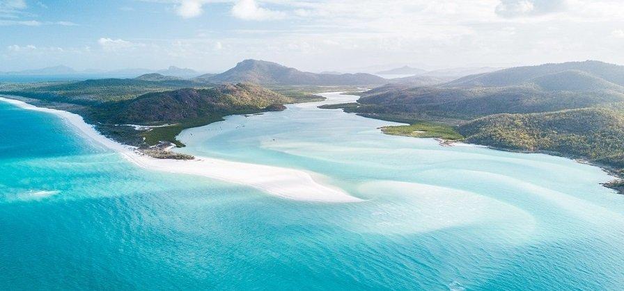 Travello's Ultimate Aussie Adventure  – Week 2: Whitsundays