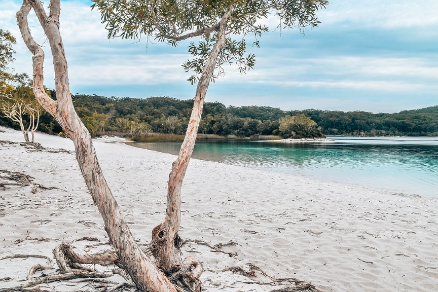 Travello's Ultimate Aussie Adventure – Week 3: Central Queensland