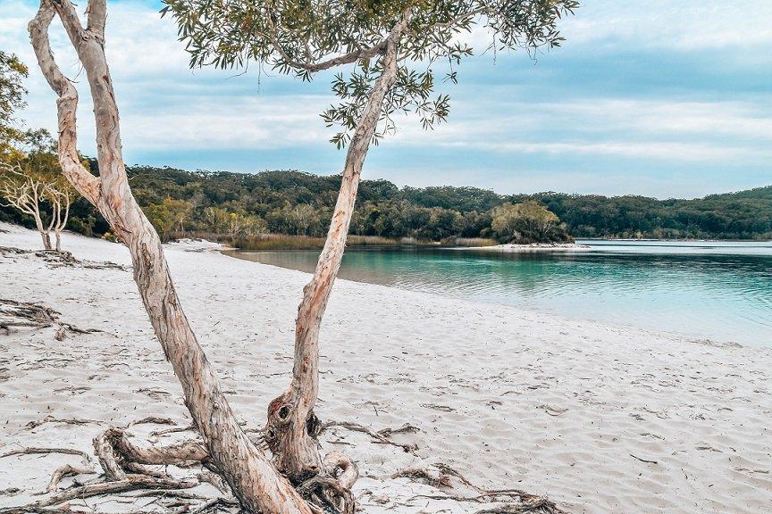 Travello's Ultimate Aussie Adventure – Week 3: Central Queensland