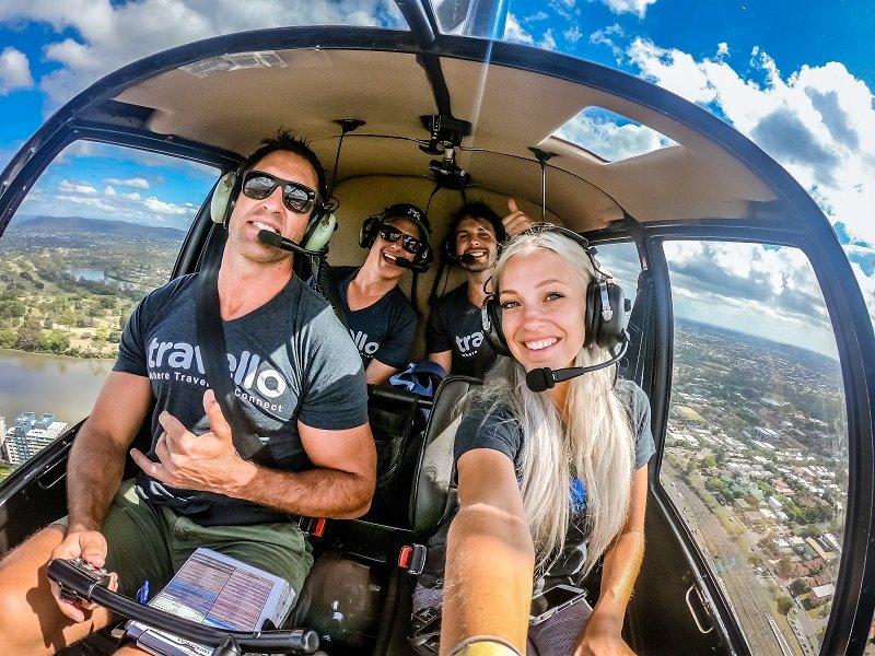 Travello's Ultimate Aussie Adventure – Week 4: Sth East Queensland