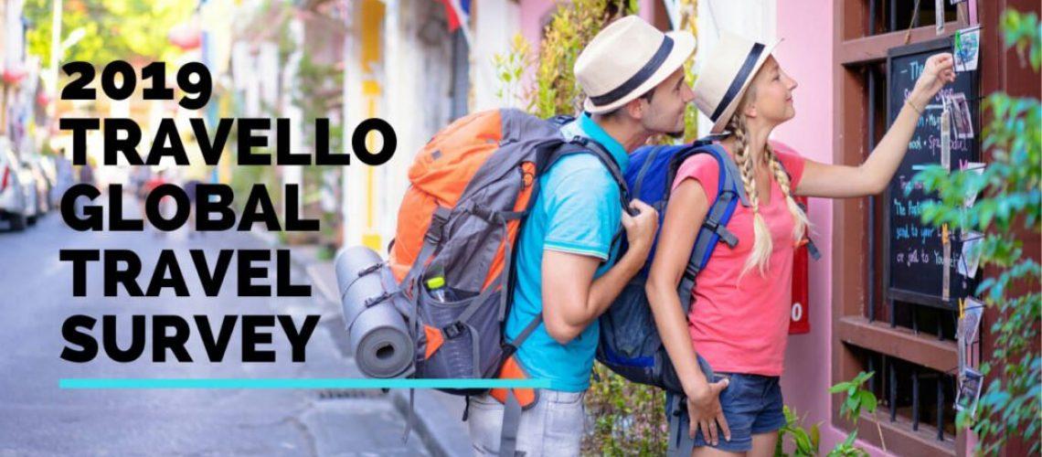 2019 Travello Global Travel Survey copy