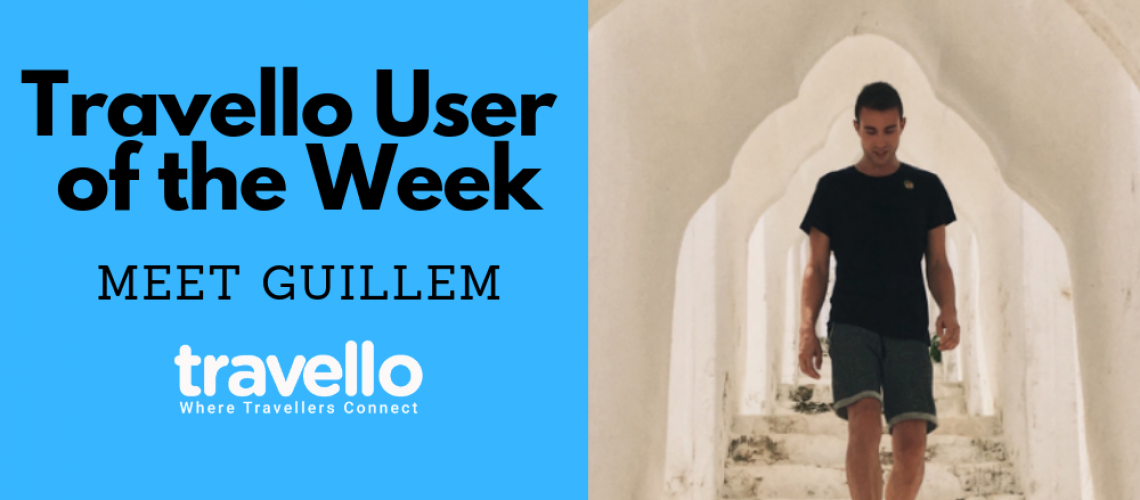 Travello User of the Week (5)