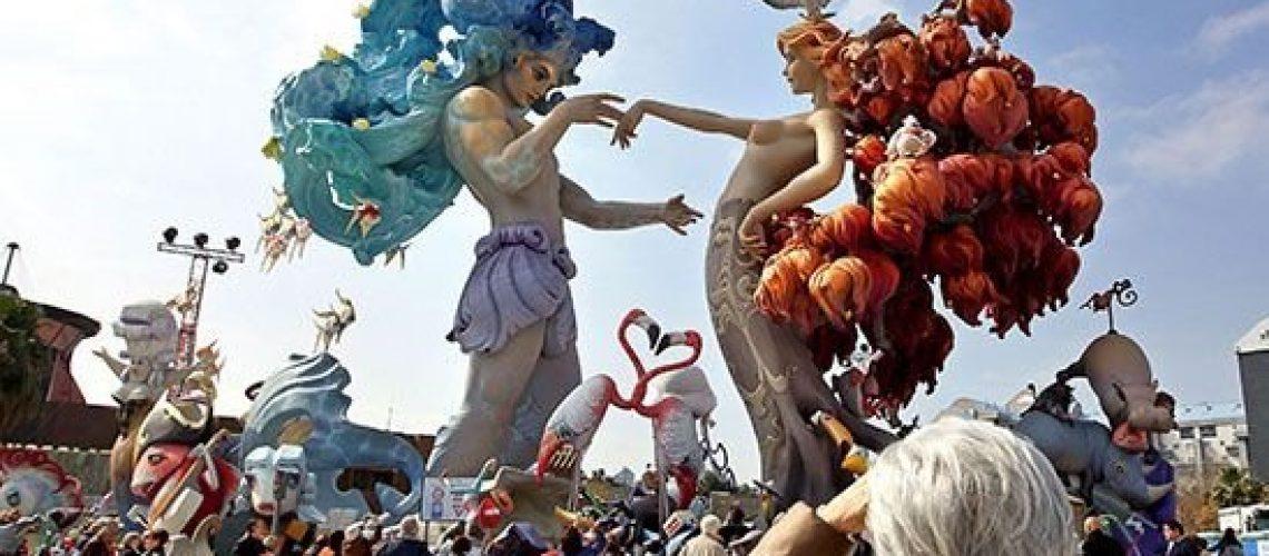 las-fallas-festival