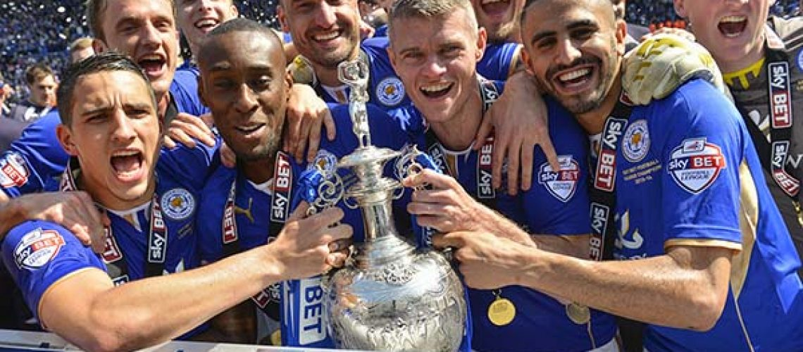 Leicester_City_FC_Club_Honnors