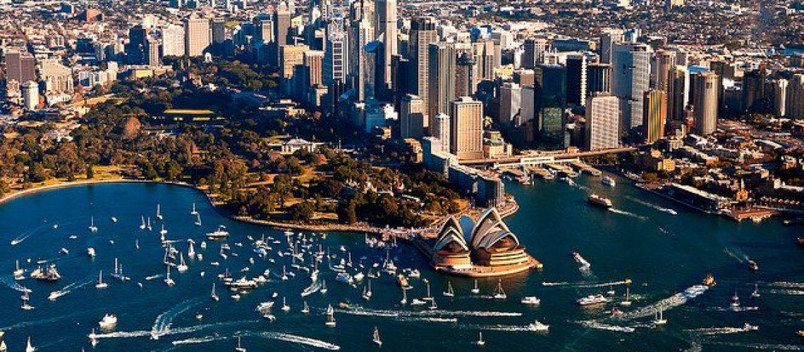 Pic 1 - Sydney