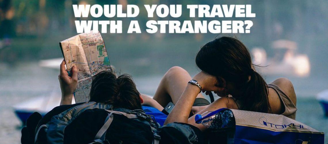 TRAVEL STRANGER 2