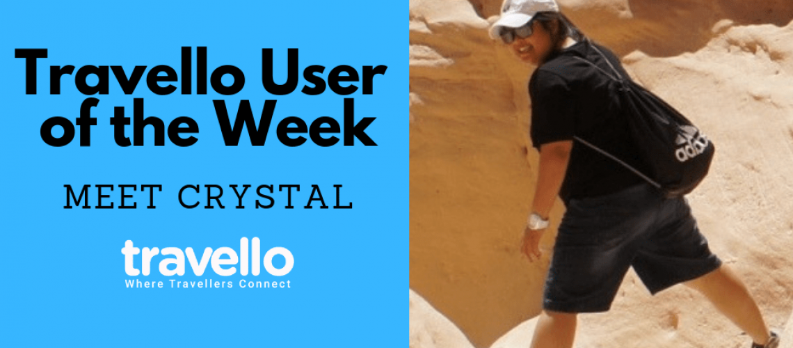 Travello User of the Week (3)