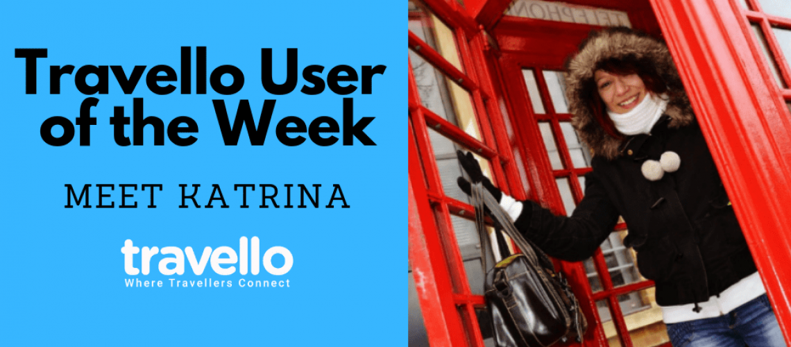 Travello User of the Week (4)